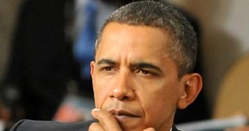 СМИ: Обама не знает что делать с Украиной и забывает, что Россия — ядерная держава