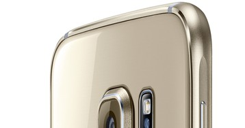 MWC 2015. Samsung Galaxy S6 и Galaxy S6 Edge