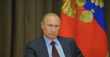 Путин рассказал об операции по возвращению Крыма