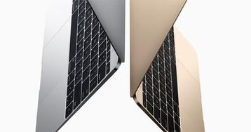 Как сделать из нового MacBook 12″ нормальный ноутбук?