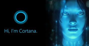 Голосовой ассистент Cortana будет доступен для Android и iOS