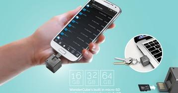 WonderCube — «швейцарский нож» для гика всего за $49