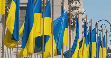 НБУ: ВВП Украины в I квартале упал на 15%