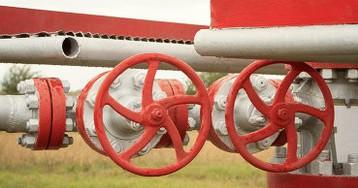 ЕК: Украина при экономии ресурсов может стать экспортером газа