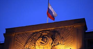 Выборы в Госдуму могут состояться на три месяца раньше срока