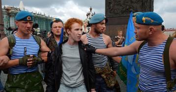 Мэр Павленко гарантировал гей-парад в Архангельске… на День ВДВ