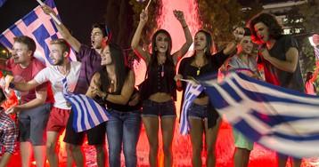Barclays: Выход Греции из еврозоны сейчас наиболее вероятный сценарий