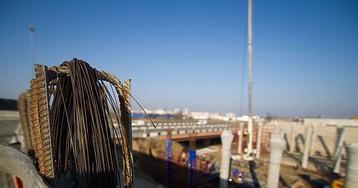 В Калининграде на стройплощадке упавший кран придавил 20-летнего рабочего