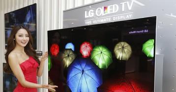 Как выбрать телевизор с плоским экраном: LED, «плазма» или OLED