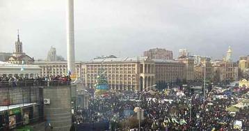 """Россияне считают Майдан """"политическим бандитизмом"""""""