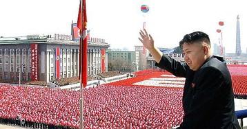 """Ким Чен Ын хочет """"больше ядерных испытаний"""""""