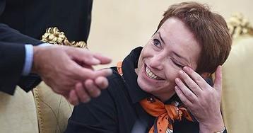 Покинутое Росимущество // Подписано распоряжение об отставке главы ведомства Ольги Дергуновой