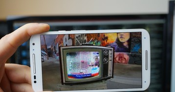 YouTube запустил стриминг в формате 360°