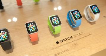Чему обязан ошеломительный успех Apple Watch