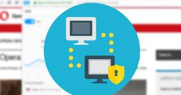 В Opera появился бесплатный и безлимитный VPN
