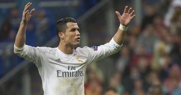 Goal.com: Роналду, возможно, встречается с болельщицей «Барселоны»