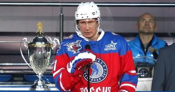 Казань. Какой хоккей нам нужен