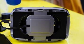 LeEco представили шлем виртуальной реальности