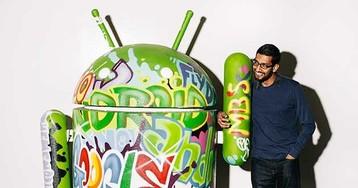 CEO Google пророчит конец эры смартфонов