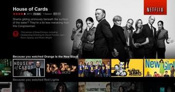Просмотр фильмов Netflix на компьютере в разрешении Full HD