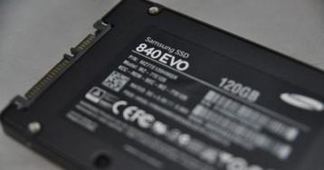 Дополнительная оптимизация быстрого SSD-накопителя