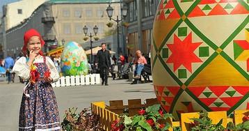 Пять причин посетить весенние ярмарки Москвы