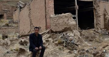 Последний из могикан: китаец уже целых 10 лет живет один в опустевшей деревне