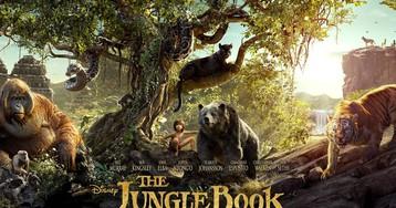 #видео | Как создавались спецэффекты для фильма «Книга джунглей»