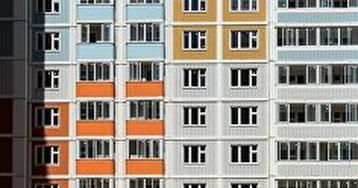 Рынок недвижимости Московской области находится на уровне 2013 г