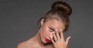 Как выглядят самые красивые девушки России