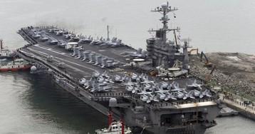 China bars US warship from Hong Kong