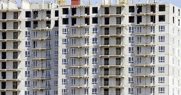 Российские регионы получат 4 млрд рублей на строительство жилья