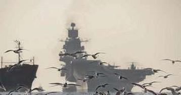 Битва авианосцев