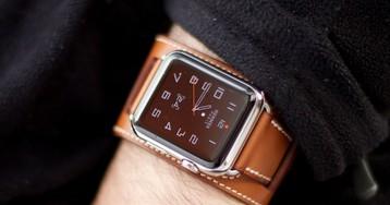 Что конкуренты думают об Apple Watch