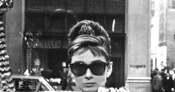 Одри Хепберн: прекрасная, страстная, неповторимая