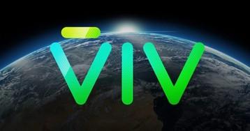 Viv – виртуальный ассистент от создателей Siri