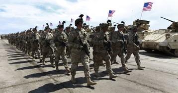 В Грузию доставлена военная техника из США