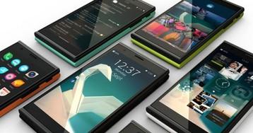 Смартфоны на отечественной ОС появятся до конца 2016 года