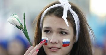 Россияне оценили свою жизнь