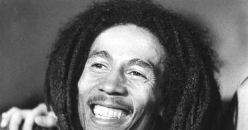 30 кадров в память о Бобе Марли