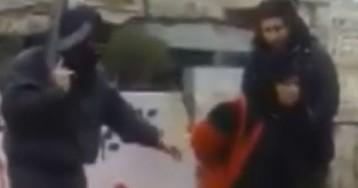 Боевики «Исламского государства» казнили обвиненную в шпионаже россиянку
