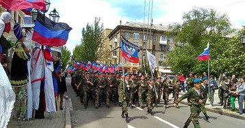 Два года ДНР: Донецк завис в неопределенности