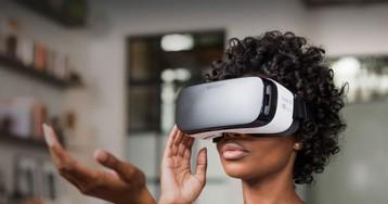 Oculus и Samsung насчитали 1 млн пользователей Gear VR