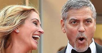 Клуни в Каннах заявил, что Трампу не бывать президентом США