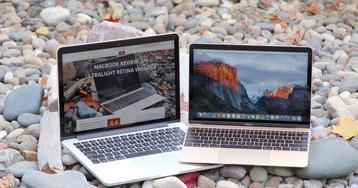 Что произошло с компьютерами Mac