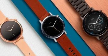 Тест умных часов Motorola Moto 360 v2
