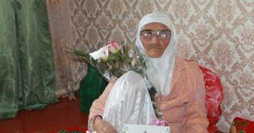 Самый пожилой человек на планете живёт в Астраханской области!
