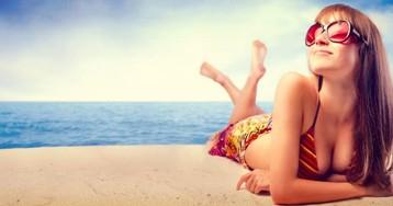 Как подготовиться к пляжному сезону: советы для девушек