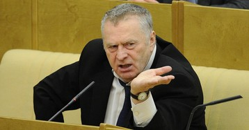 Выборы-2016. ЛДПР раскрывает планы