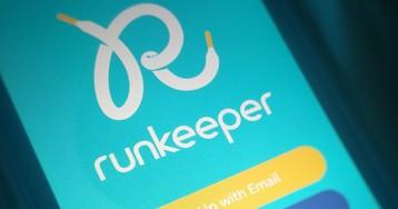 Runkeeper подозревают в слежке за пользователями
